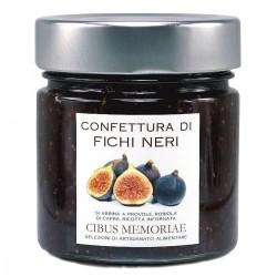 Black fig jam
