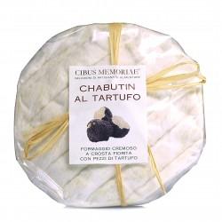 Chabutin al tartufo