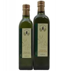 """Tenuta Zangara"" Olio extra vergine d'oliva"