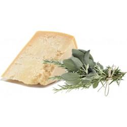 "Biscottini salati ""Speziati"" con pepe, curry, curcuma e sesamo - 180 g"