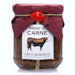 Tuscan meat ragout