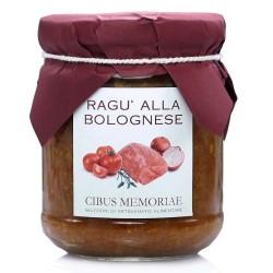 Ragù bolognese sauce